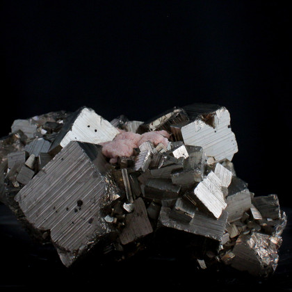 Product Catalog for Minerals from Africa