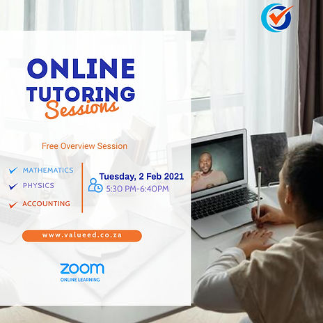 3 Copy of Zoom Online Classes Facebook S