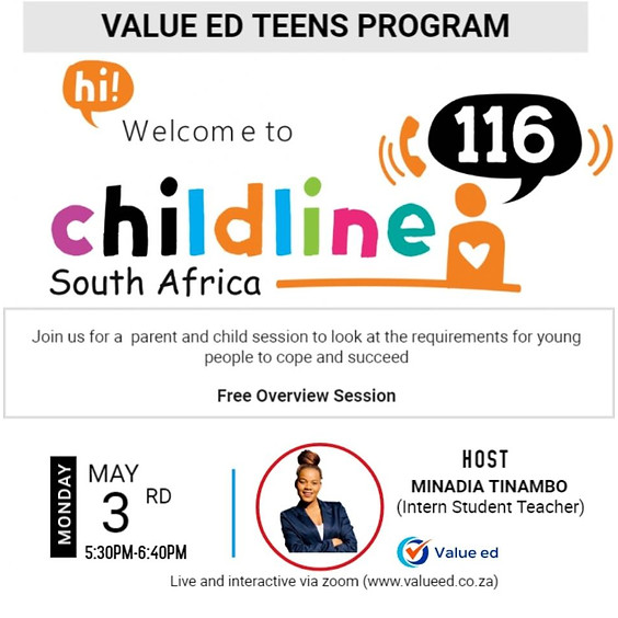 Valued Teens Overview