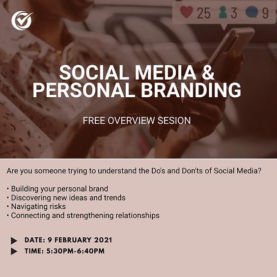 Overview: Social Media