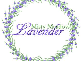 Lavender Logo Design