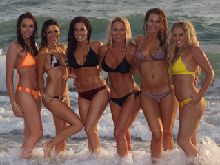 FIRST ANNUAL BODY BY LEJLA FITNESS SHOOT