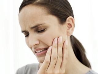 Dolor y chasquidos en la mandíbula