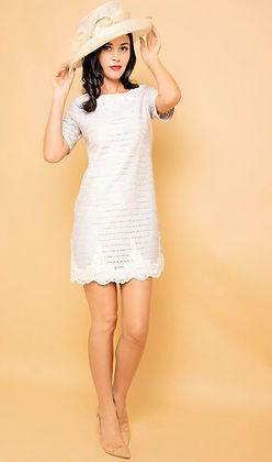 white dress singapore