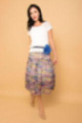 white blouse day wear singapore