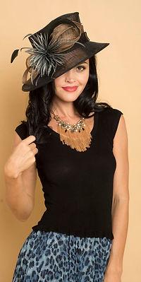 black hat accessories singapore