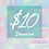 Thumbnail: Bingo Donation