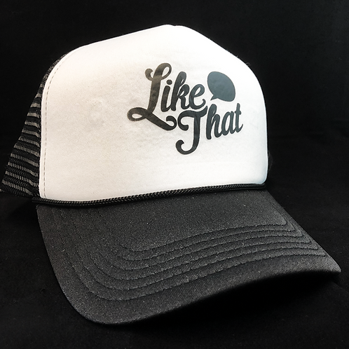 Like That Hat
