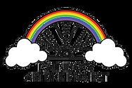 Rainbow Artbike Project logo