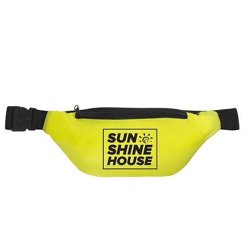 Sunshine House Fanny Pack