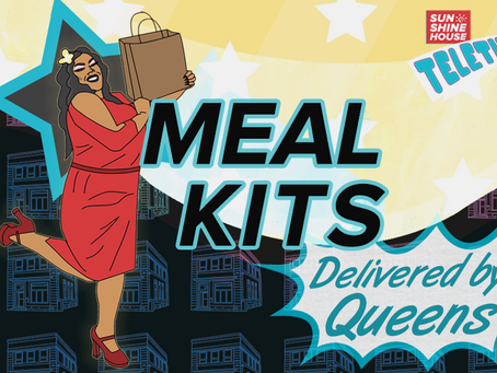 Delivered by Queens: Order a Meal Kit Today!