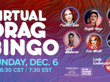 Virtual Drag Bingo – Now With Rules!