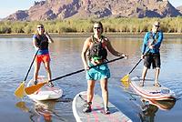 paddling, kayaking