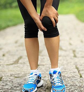 Surgery-Free Knee Pain Treatment