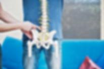 Sciatica Pain Image