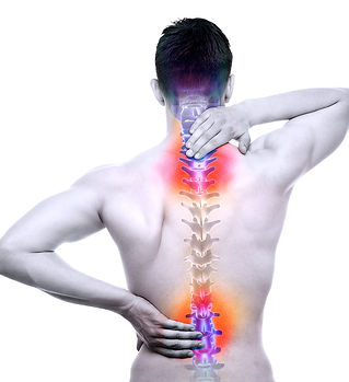 Spine Treatments Image