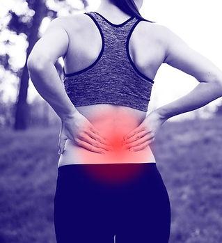 Low Back Pain Image