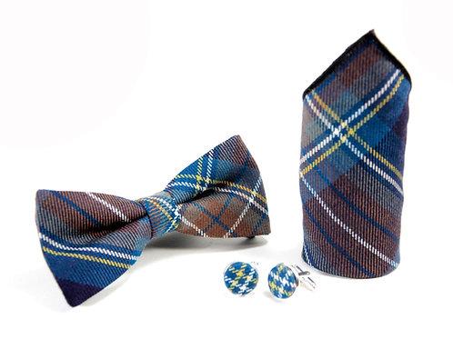 Holyrood Tartan Gift Set