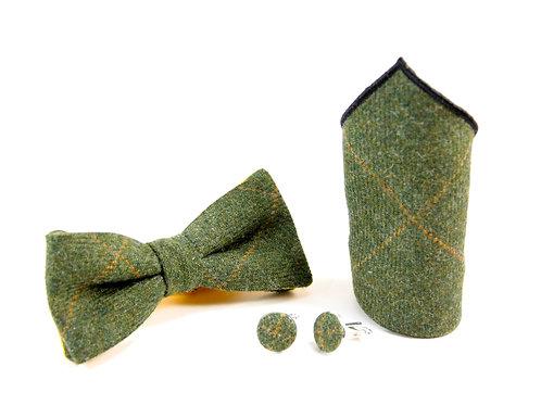 Loden Tweed Gift Set