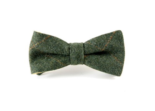 12e8d1955266 'Lodenberry' Tweed 'Sophisticate' Bow Tie