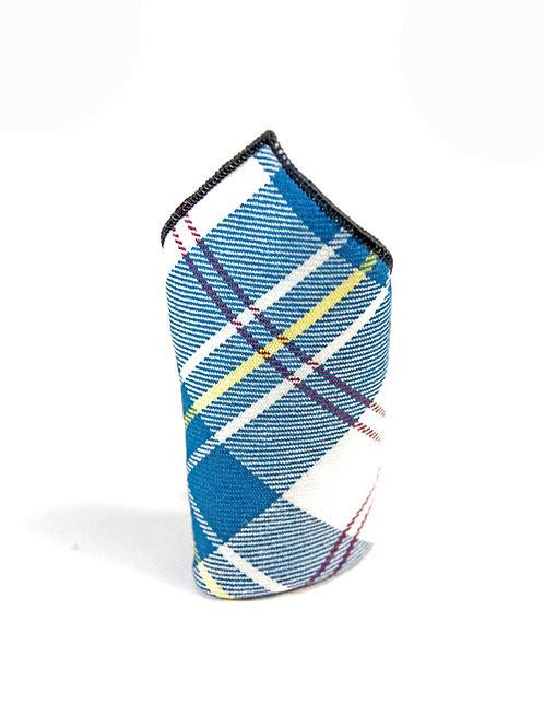 MacPherson Dress Pocket Square