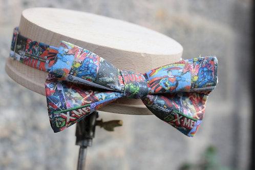 Super Hero 'Sophisticate' Bow Tie