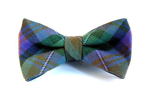 Isle of Skye Tartan 'Sophisticate' Bow Tie