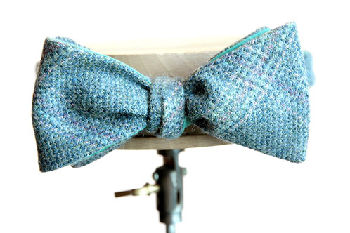 Sandpiper Tweed 'Gentleman' Bow Tie