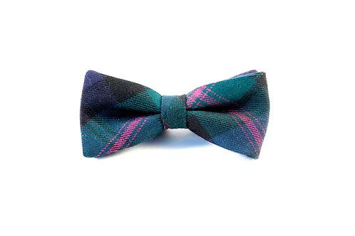 Baird Modern Tartan 'Sophisticate' Bow Tie