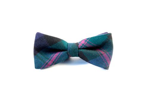 a032b8e925da Baird Modern Tartan 'Sophisticate' Bow Tie