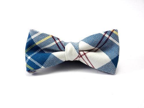 MacPherson Dress Tartan 'Sophisticate' Bow Tie