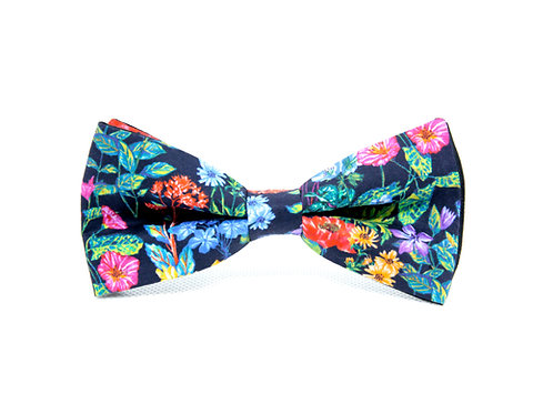 Floral Liberty Print 'Sophisticate' Bow Tie