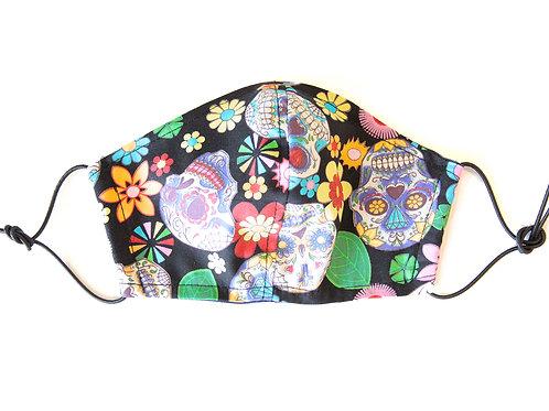 Cotton Face Mask - Cinco de Mayo
