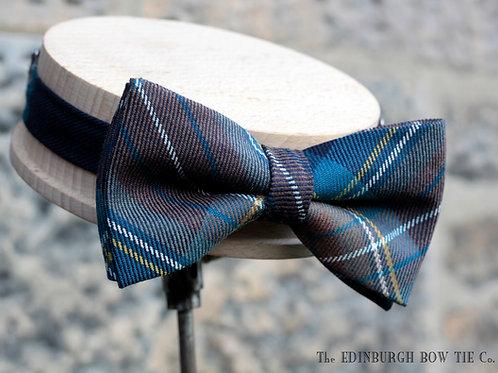 Edinburgh Holyrood 'Sophisticate' Bow Tie
