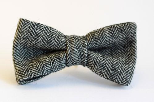 'Crag' Tweed 'Sophisticate' Bow Tie