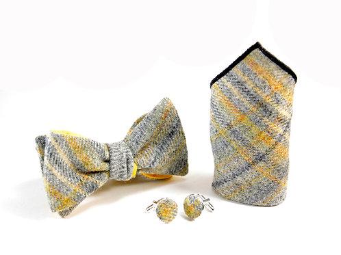 Lichen Tweed Gift Set