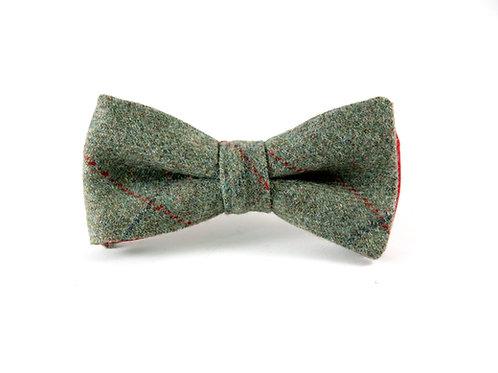 'Heath' Tweed 'Sophisticate' Bow Tie