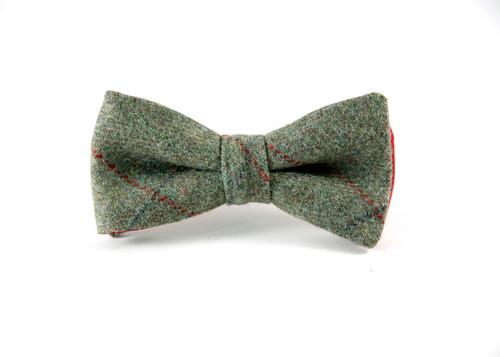 d5c795d2c0b5 'Heath' Tweed 'Sophisticate' Bow Tie