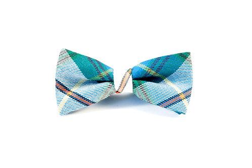 MacLeod Special Dress Tartan 'Sophisticate' Bow Tie