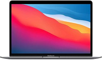 """Apple MacBook Air M1 Chip, 13""""  Display 8GB RAM 256SSD"""