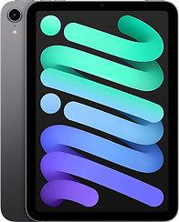 "2021 Apple iPad Mini 8.3"" Wi-Fi + Cellular"