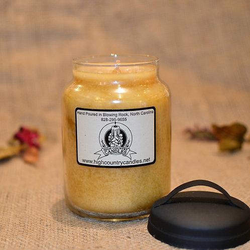 Vanilla Creme Large 26 Ounce Jar