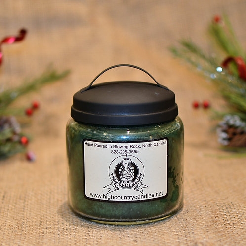 Fraser Fir Medium 16 Ounce Jar