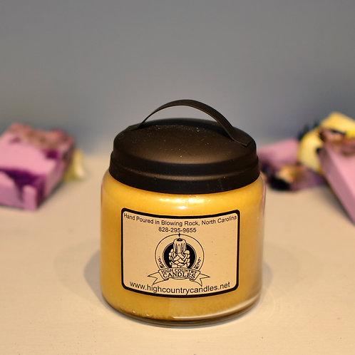 Honeysuckle 16 0z Jar