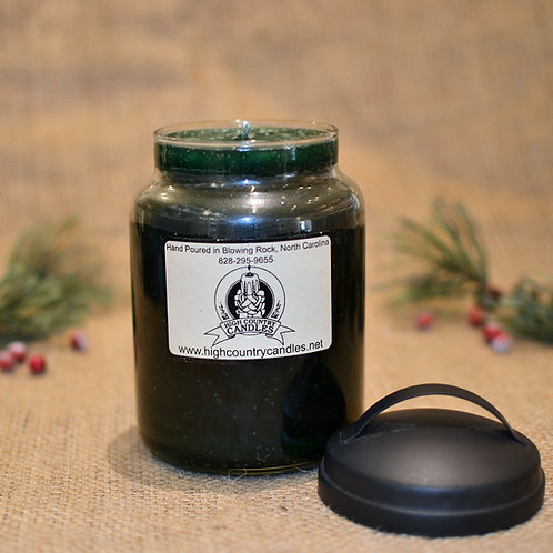 Mistletoe 26 Ounce Jar