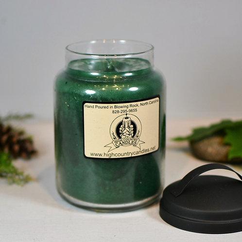 Mountain Memories 26 Oz Jar Candle