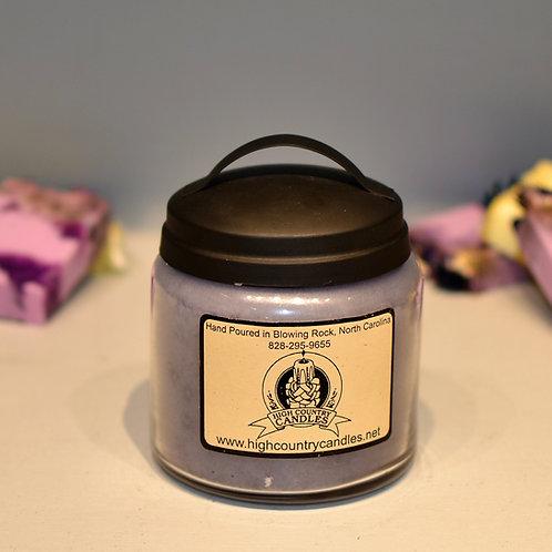 Lavender 16 oz Jar