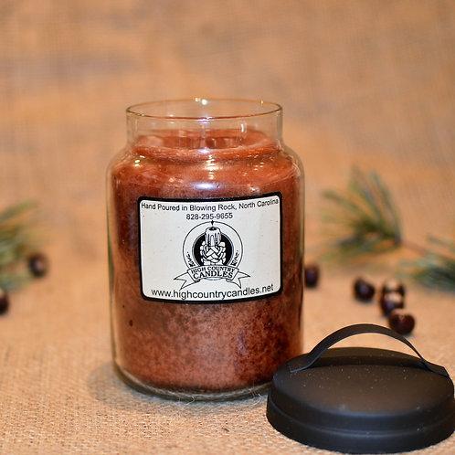 Hot Toddy 26 Ounce Jar