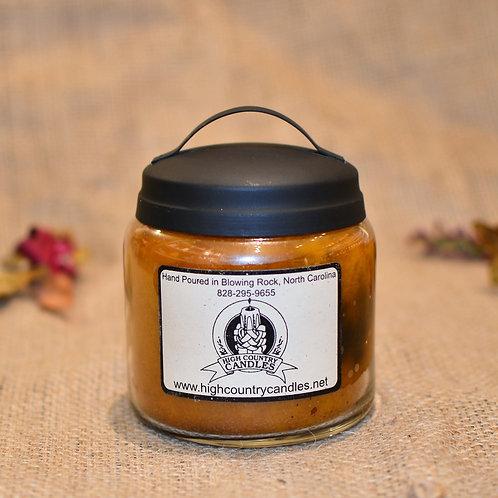 Butterscotch Medium 16 Ounce Jar