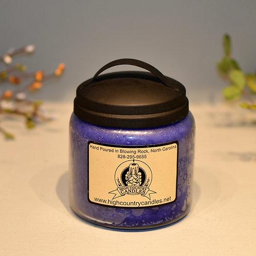 Lavender-Eucalyptus 16 oz Jar